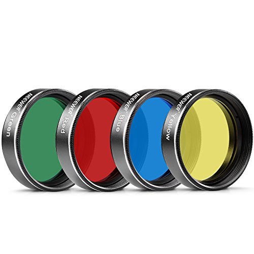 Kit de filtros Neewer® de 3