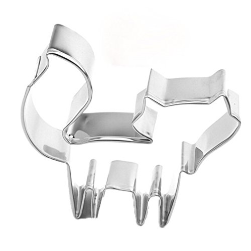 lalang-stainless-steel-fox-cookie-cutters-biscuit-baking-mold-cake-decorating-fondant-cutters-tools