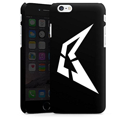 Apple iPhone X Silikon Hülle Case Schutzhülle Visca Barca Fanartikel Merchandise Beast Premium Case matt