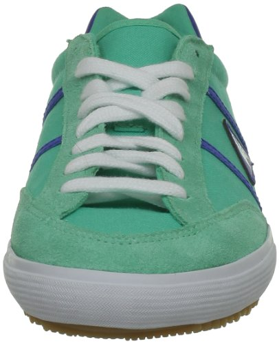 Le Coq Sportif Avron, Baskets mode mixte adulte Vert (Mint Leaf/Olympian B)