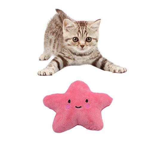 T.boys's Haustier Pet Cartoon Hunde Spielzeug für mittelgroße kleine Hunde, Interaktives Hundespielzeug mit Quietschenspielzeug Seil Kinderkrankheiten - Günstige Kid Kostüm