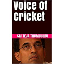 Voice Of Cricket: An Harsha Bhogle Biographical (English Edition)