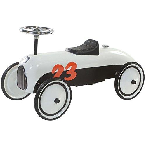 Retro Roller - 0706131 - Porteur Voiture - Max