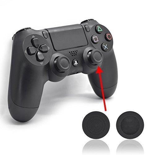 iprotect-4-silikon-aufsatze-fur-dualshock-wireless-controller-der-sony-playstation-4-in-schwarz