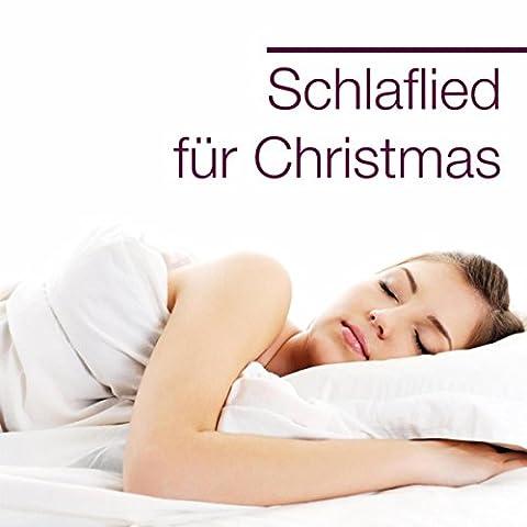 Schlaflied und Wiegenlied für Christmas - Musik für Heiligabend und Weihnachten für Neugeborene und Kleinkindermit und für Schwangere und Mütter mit Klaviermusik und Naturgeräusche für