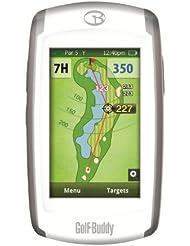 Golf Buddy World Platinum II GPS Entfernungsmesser