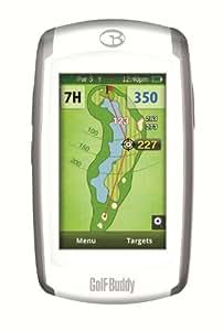 GolfBuddy World Platinum GPS