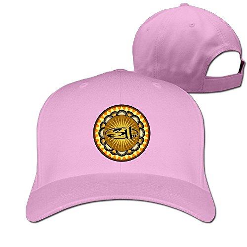 thna-311-band-adjustable-fashion-baseball-cap-pink