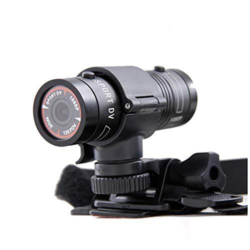 Fahrradkamera HD 1080P Wasserdicht dv acht megapixel Fahrradrecorder im Freien Einfache Installation Geeignet zum Reiten in freier Wildbahn