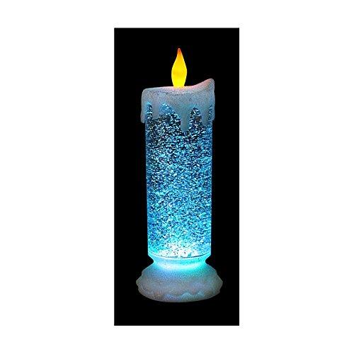 Vela LED de los glaciares