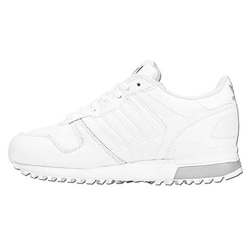 adidas ZX 700 Unisex-Erwachsene Sneakers Weiß