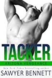 Tacker: An Arizona Vengeance Novel (English Edition)