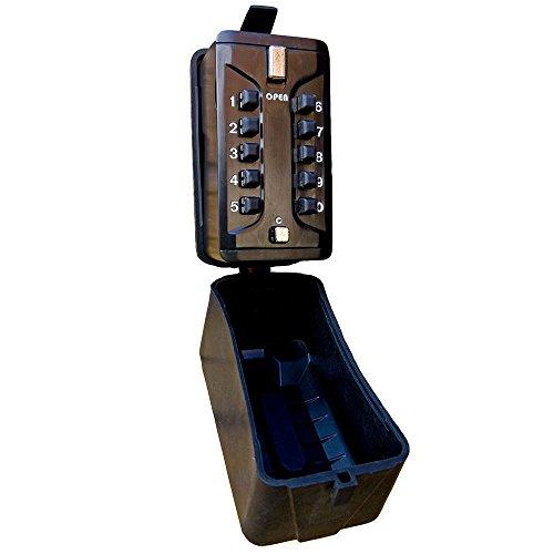 NRS Healthcare - Caja de seguridad para llaves