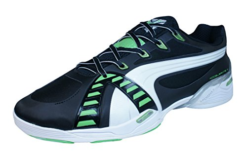 Puma Accelerate 6 10239803, Handball Homme Black