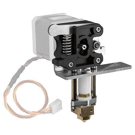 Velleman Extruder mit 0,35 mm Düse und Direktantrieb K8203 Passend für: K8200