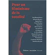Pour un féminisme de la totalité de Collectif et Félix Boggio Ewanjé-Epée