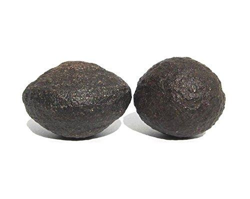Moqui Marbles Paar Moquis Shaman Stones Schutzsteine U n i k a t | 17