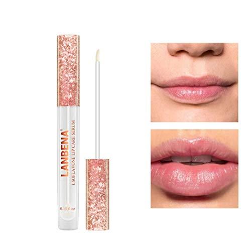 Preisvergleich Produktbild DingLong Wasserdichter Matter flüssiger Lippenstift für lang anhaltendes verblassen Lippenlippserum