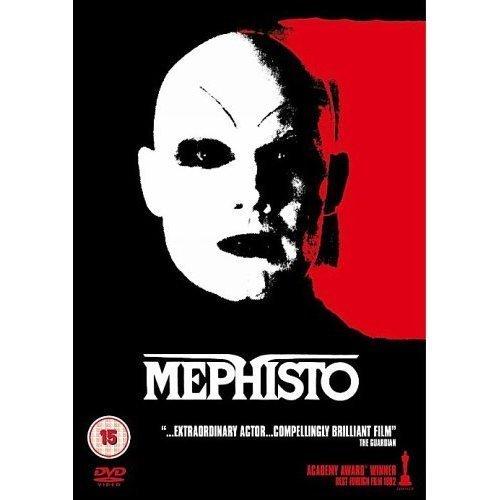 Mephisto by Klaus Maria Brandauer