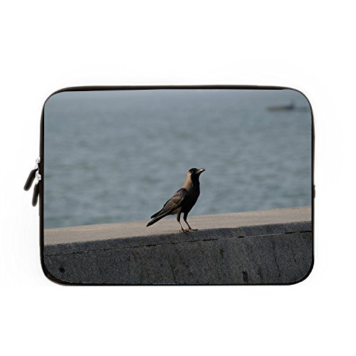 chadme-laptop-sleeve-borsa-bird-raven-mare-aman-goyal-notebook-sleeve-casi-con-cerniera-per-macbook-