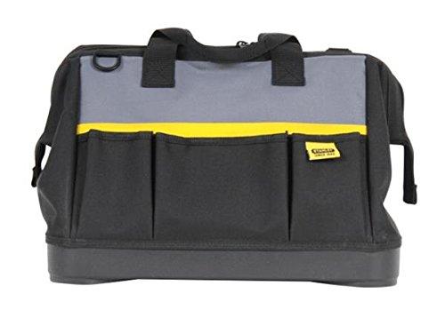 Stanley Werkzeugtasche, 44.7×27.5×23.5 cm, 600 Denier Nylon, verstellbarer Schultergurt, wasserdicht, 1-96-183 - 5