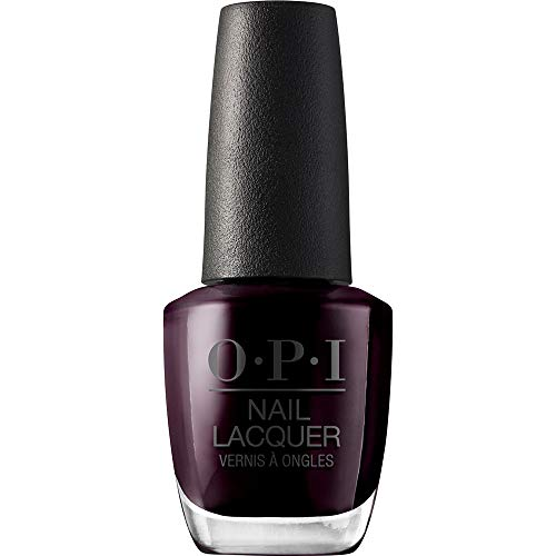 OPI Nagellack,Black Cherry Chutney, 1er Pack (1 x 15 ml)