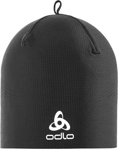 Odlo Hat Hat Move Light Mütze, Black