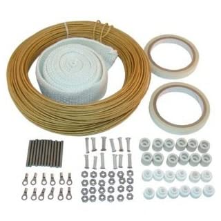 Alto Shaam 4881 Hi Cable Kit, 210-Feet by Alto-Shaam