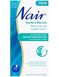Nair - Nourish Bikini Brush On preiswert