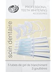 Rio Professional Teeth Whitening Refills Accessory Pack