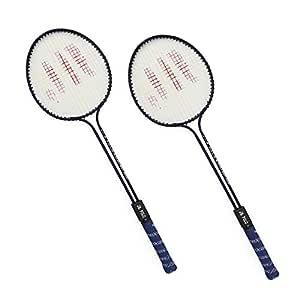 SUNLEY Polo Set of 2 Piece Badminton Racket