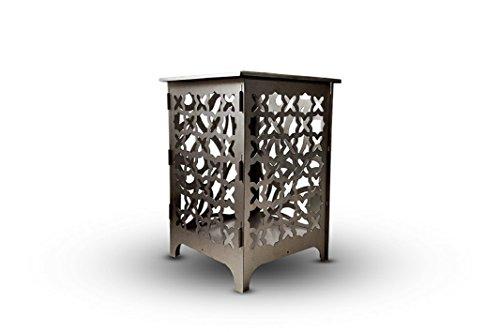 *Feuerkorb , Feuerstelle für Garten , Gartenofen aus Eisen, pulverbeschichtet*