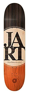 Zebrano 7.87 MPC Jart Deck', size:.;producer_color:mint/black
