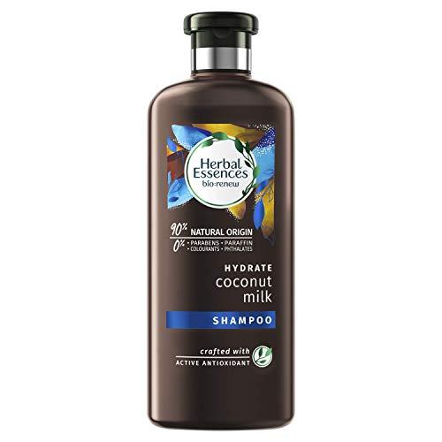 Herbal Essences Kokosnuss Milch Hydrate Shampoo, 400ml