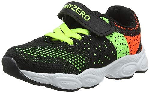 fa7321664b MAYZERO Bambina Scarpe da Ginnastica Ragazzo Ragazza scarpe Unisex Kids Scarpe  da Corsa Leggera in Mesh