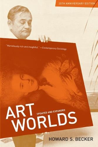 Art Worlds Updated and Expanded 25th Anniversary Edition