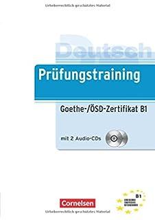 Zertifikat B1 Neu 15 übungsprüfungendeutsch Als Fremdsprache