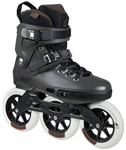 Powerslide Urban / Freestyle-Inline-Skate Next Megacruiser Pro 125 (38-39)