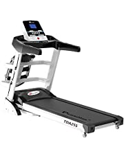 Powermax Fitness TDA-255