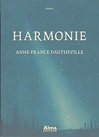 Harmonie par Anne-France Dautheville