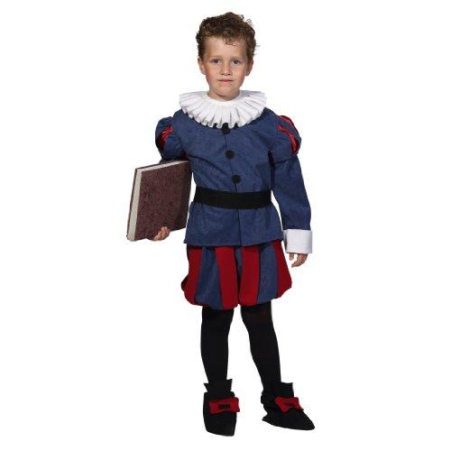 –Cervantes, Kostüm, T-2(d7832) (Nine D's Kostüm)
