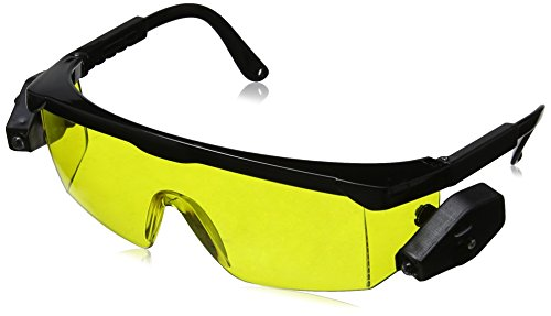 Laser 4907 - Gafas detectar Fugas Luces LED UV