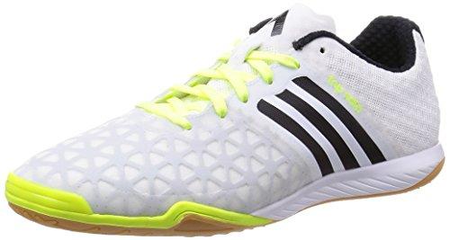 adidas , Chaussures pour homme spécial foot en salle Blanco / Noir / Lima