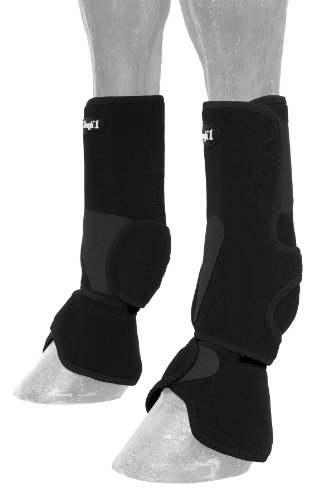 Tough 1 Performers 1st Choice Kombistiefel, schwarz, Medium