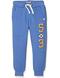 Scotch Shrunk Jungen Hose Sweat Pants in Poly Cotton Quality with Artworks