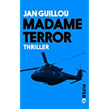 Madame Terror: Sonderauftrag für Hamilton (Coq-Rouge-Reihe 11)