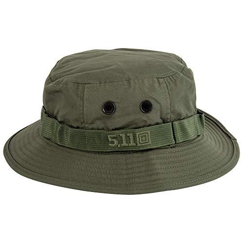 5.11 Boonie Hat TDU Green, M-L, TDU Green -