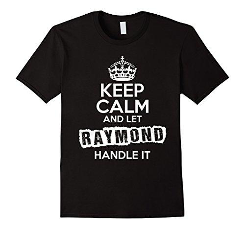 raymond-t-shirt-keep-calm-and-let-raymond-handle-it-herren-grosse-l-schwarz