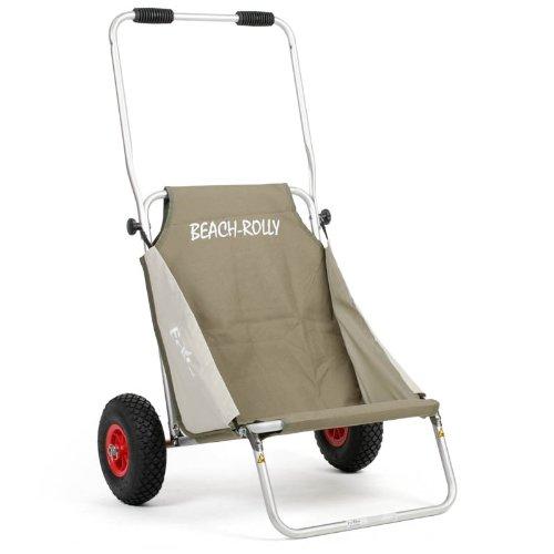 Eckla Beach-Rolly Transport-Trolley für schwere Fotoausrüstungen