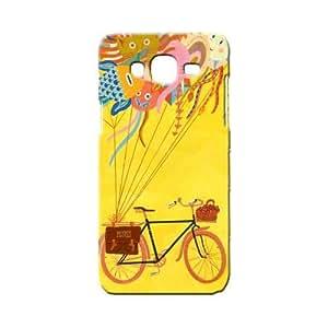 G-STAR Designer 3D Printed Back case cover for Samsung Galaxy J2 - G4519